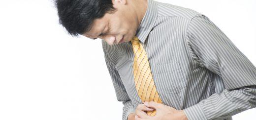 Bị đau dạ dày và ở phía trước ngực là dấu hiệu bệnh gì?