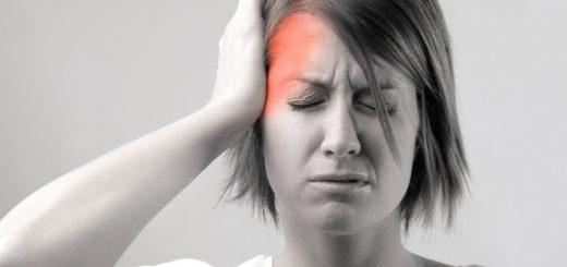 Điều trị đau đầu Migraine nhanh khỏi