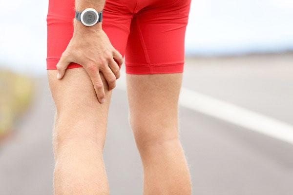 Đau nhức cơ mông mỗi khi chạy bộ