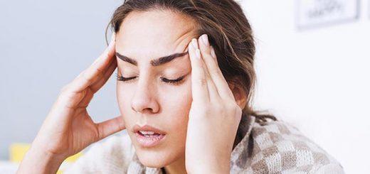 Bị đau đầu, hoa mắt là dấu hiệu bệnh gì?