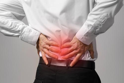 Mỗi lần vận động cảm giác bị đau vùng thắt lưng