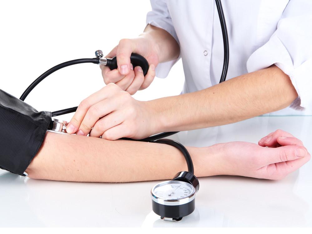 Bị hồi hộp dẫn đến tăng huyết áp