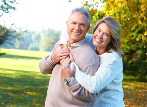 Thụ tinh nhân tạo ở người lớn ngoài 40