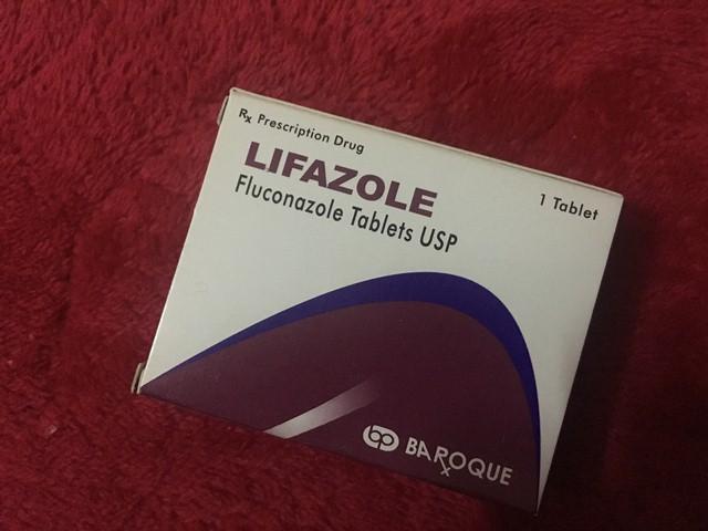 Đặt thuốc trong âm đạo và thuốc Lifazole ảnh hưởng tới thai nhi như thế nào?