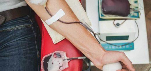 Bị bệnh động kinh có đi hiến máu được không?