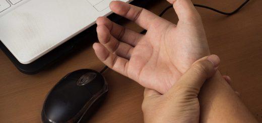 Bị hội chứng ống cổ tay có nguy hiểm không?