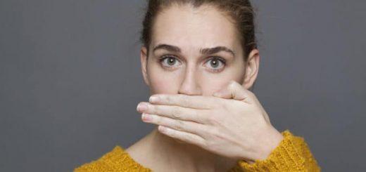 Hơi thở có mùi hôi và cách chữa trị
