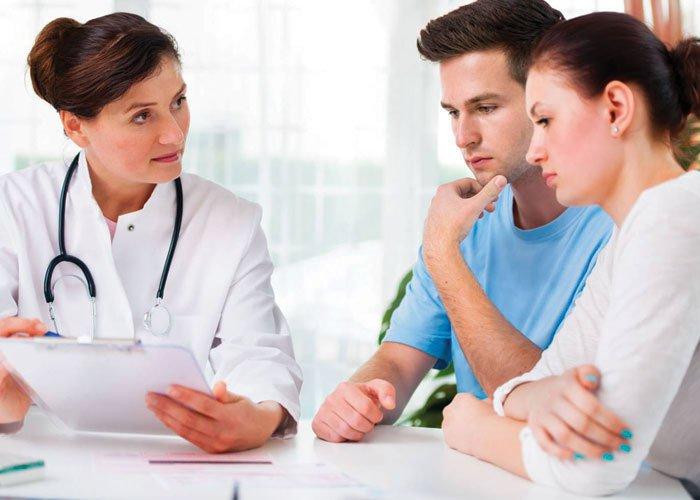 Vợ có bị lây nhiễm nếu chồng bị dương tính HPV
