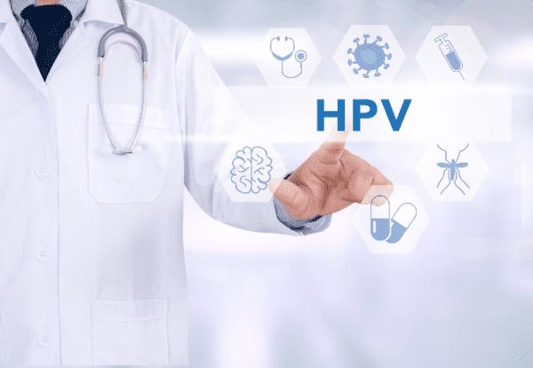 Nữ giới quan hệ lần đầu bị nhiễm virus HPV không?