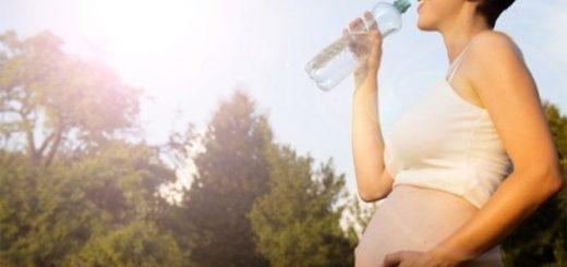 Bị ít nước ối có nguy hiểm không?