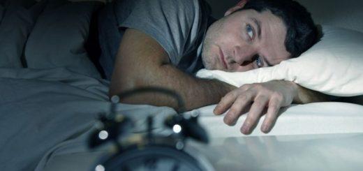 Bị rối loạn giấc ngủ, đau nửa đầu là dấu hiệu bệnh gì?