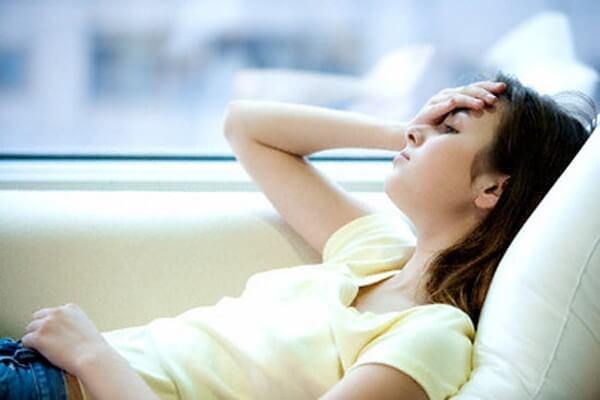 Kinh nguyệt ra ít có thụ thai dễ không?