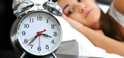 Cảm giác cơ thể bị lo lắng, khó thở khi ngủ, mất ngủ