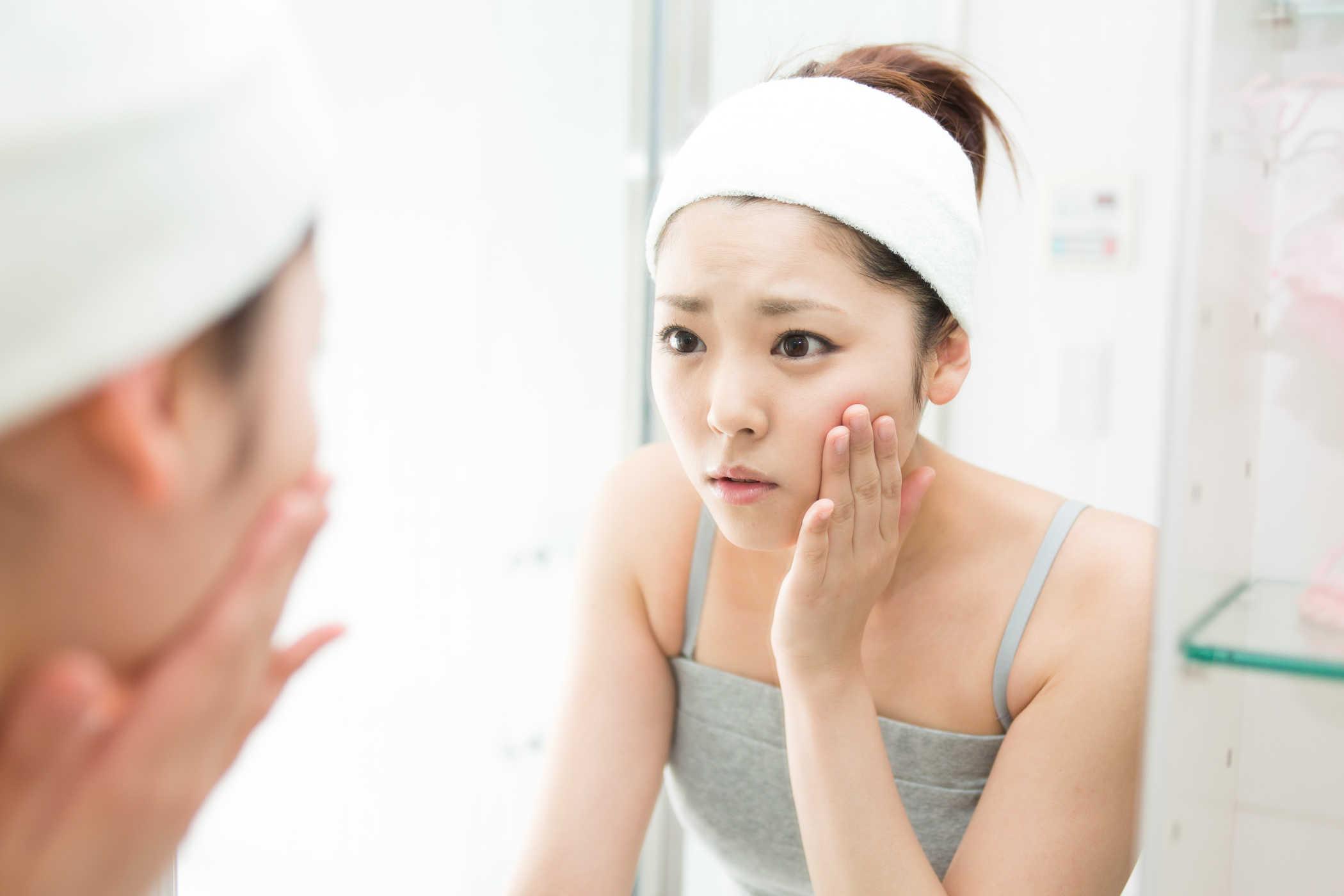 Cục u không đau, tối màu trên mặt là dấu hiệu bệnh gì?