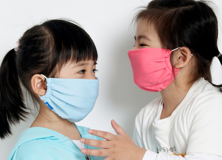 Phòng tránh bệnh lao cho người nhà cùng sinh hoạt