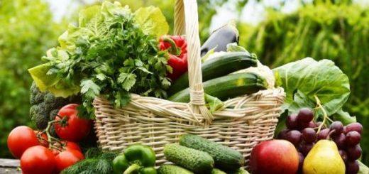 Dinh dưỡng cho người bị tăng huyết áp