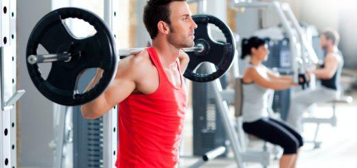 Bị dạ dày có tập gym được không?
