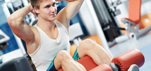 Tập gym có tốt cho người bị tăng huyết áp?