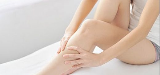 Tẩy lông chân bằng mỡ trăn có an toàn không?