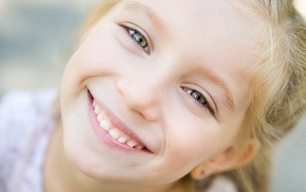 Khắc phục răng vĩnh viễn bị bé và nhọn