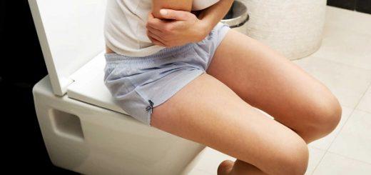 Bị đau bụng âm ỉ suốt ngày, tiêu chảy trong thời gian dài không khỏi