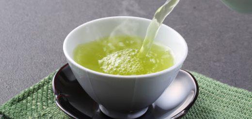 Uống trà xanh như thế nào để giảm sỏi thận