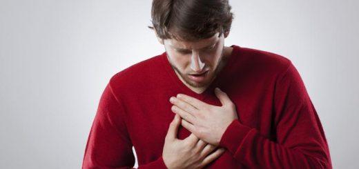 Bị tức ngực, khó thở, ho có đờm có nguy hiểm không?