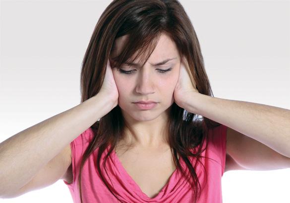 Chữa trị ù tai nhanh chóng