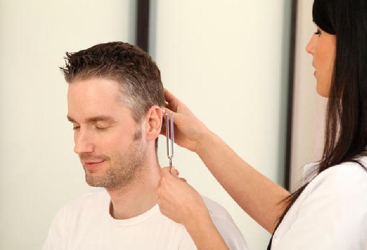 Cách chữa ù tai nhanh chóng