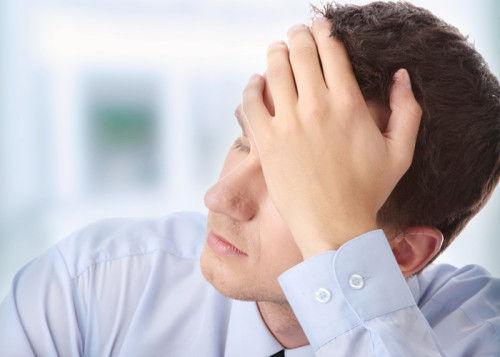 Bị đau bìu phải có nguy hiểm không?