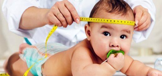 Dấu hiệu nhận biết não úng thủy ở trẻ