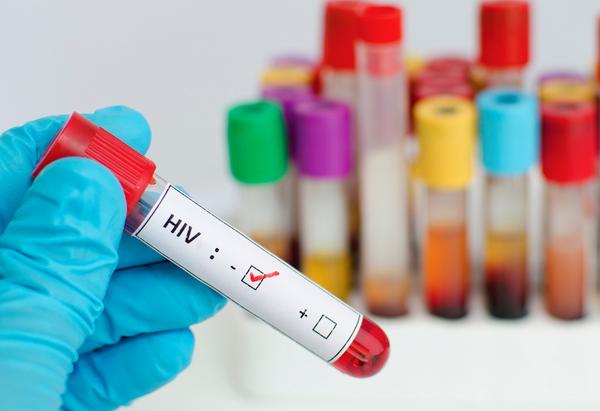 Bị ám ảnh nhiễm HIV