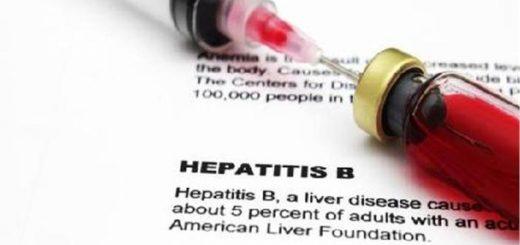 Xét nghiệm HBsAg 100000 Anti HCV âm tính