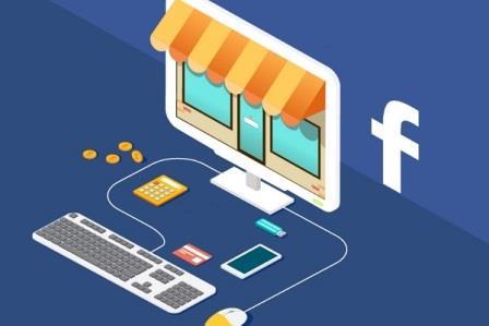 Bán hàng trên Facebook và khởi nghiệp cùng Facebook