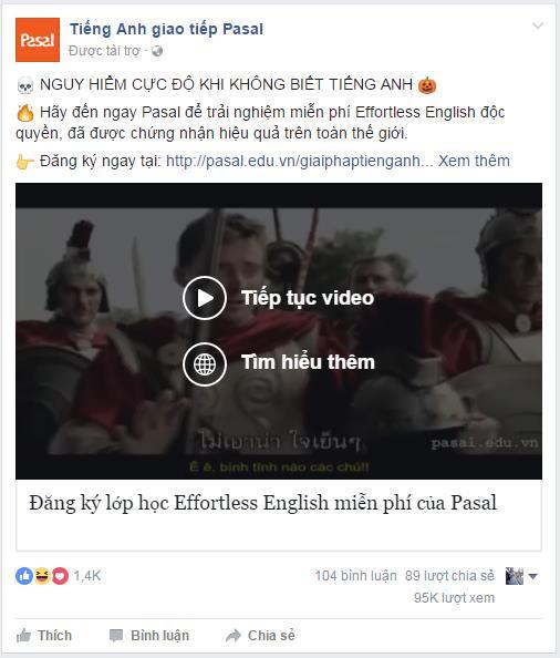 Top 8 cách viết tiêu đề giật tít Facebook
