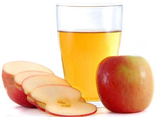 Hiệu quả của giấm táo trong giảm cân an toàn