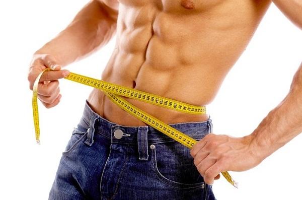 Top 10 cách giảm cân nhanh cho nam