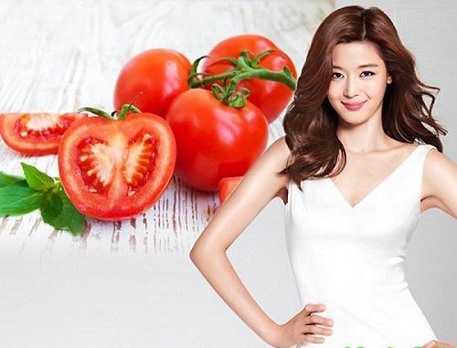 Top 4 cách giảm cân với cà chua đơn giản tại nhà