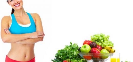 Top 6 cách giảm cân tự nhiên an toàn