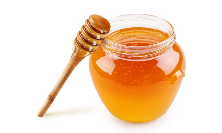 Trị sạch mụn với nha đam, mật ong, giấm táo