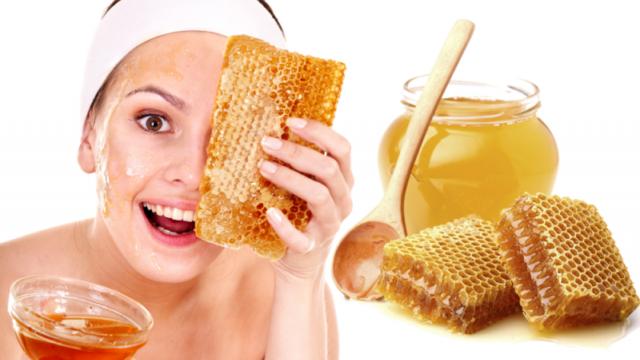 Cách trị mụn trứng cá bằng nha đam, mật ong