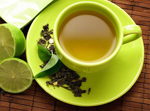 Cách trị nám da với trà xanh mà ai cũng làm được