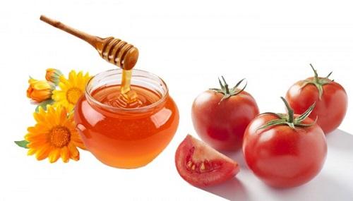 Cách trị nám da bằng cà chua tại nhà