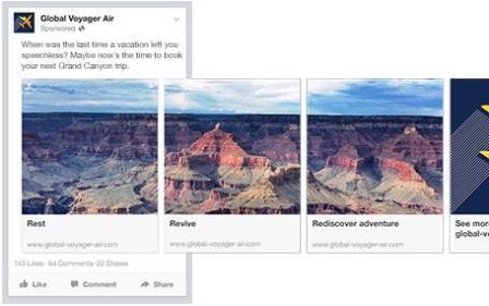 Hướng dẫn tối ưu quảng cáo bản trình chiếu Facebook