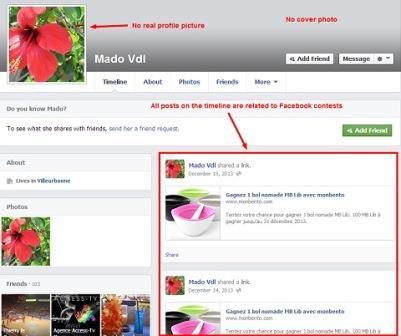 Top 7 cách phát hiện tài khoản Facebook ảo