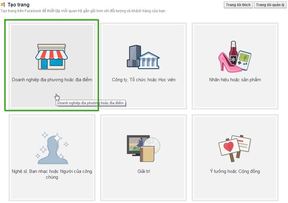 Top 6 cách tạo, phát triển Fanpage uy tín, chất lượng