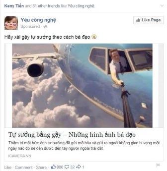 Kỹ thuật chạy quảng cáo Facebook chất lượng