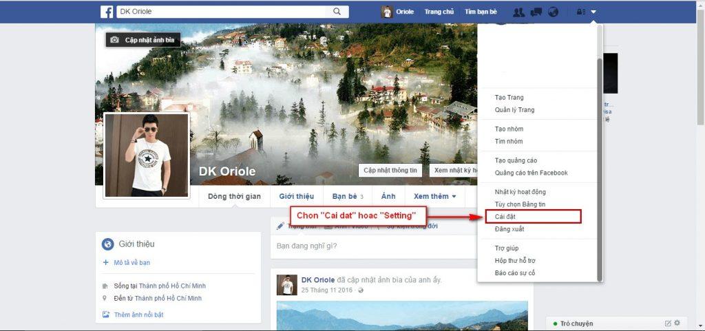 [100%] Cách đổi tên profile Facebook thành công khi bị chặn