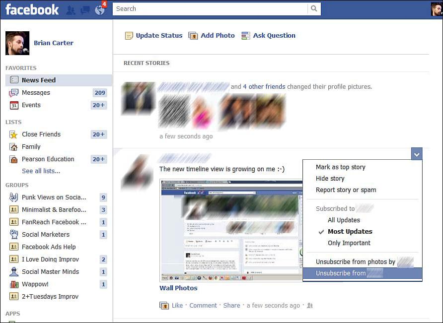 Hướng dẫn đánh giá chất lượng Fanpage Facebook toàn tập