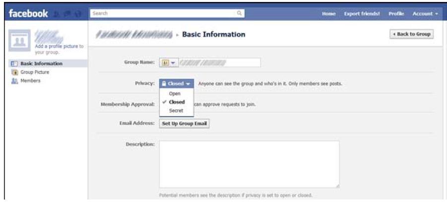 Hướng dẫn bảo mật tài khoản Facebook chi tiết